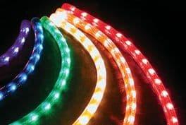 6mtr Static Duralight Rope Light