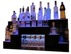 Bar Drink Plinth Mountain 4 Levels