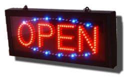 Classic Open LED Display (LED13)