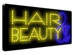 HAIR & BEAUTY LED SIGN (LED2)