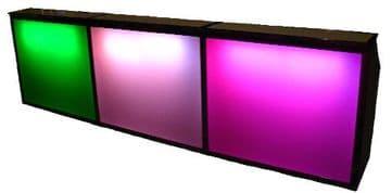 Illuminated Bar Mood