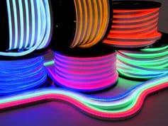 Neon Flex 230v - 50mtr Roll