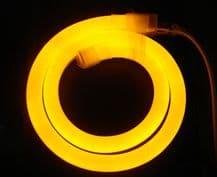 Neon Flex YELLOW Low 24 voltage