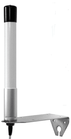 2111520.80 - SO-4G-LTE 4G Wall/Pole Mount Omni Antenna