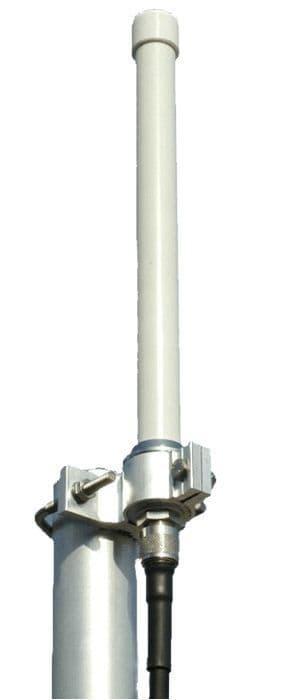 2130003.00 - SCO-2451 2.4/5 GHz Outdoor Pole Mount Omni Antenna
