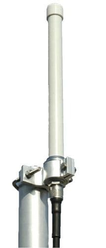2130003.00 - SCO-2451 2.4/5 GHz Outdoor Pole Mount Omni Antenna
