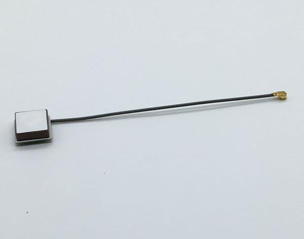 FGPS35228-IPX-10 - GPS3326 antenna with 100mm cable &  IPEX (U.FL)