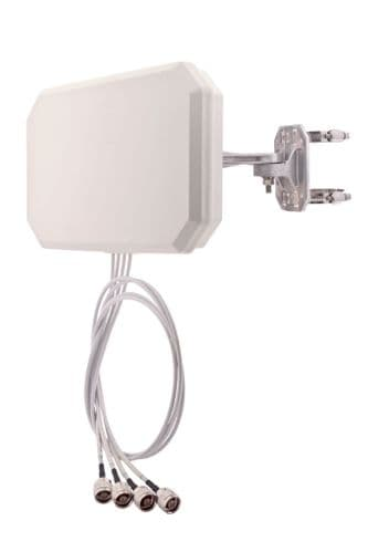 PDQ24518-MI1 - MiMo WiFi Dual Polarised Antenn