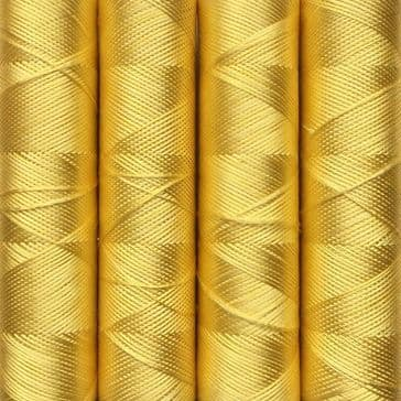 068 Banana - Pure Silk - Embroidery Thread