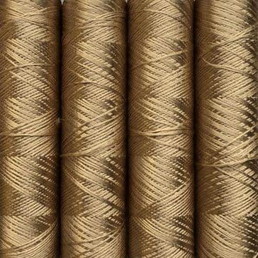 071 Cappuccino - Pure Silk - Embroidery Thread