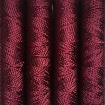 083 Petunia - Pure Silk - Embroidery Thread