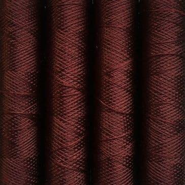 084 Wine - Pure Silk - Embroidery Thread