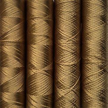092 Dune - Pure Silk - Embroidery Thread