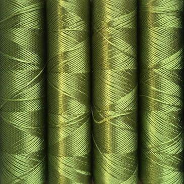 099 Verdigrils - Pure Silk - Embroidery Thread