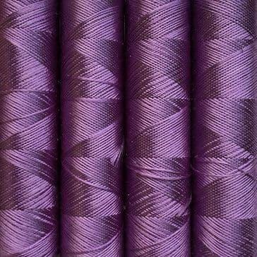 123 Amethyst - Pure Silk - Embroidery Thread