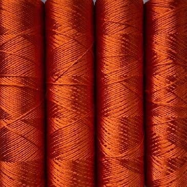 146 Papaya - Pure Silk - Embroidery Thread