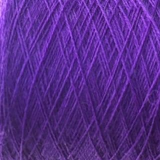 1601  Violet - 2/16's Worsted Wool Count - Embroidery Thread