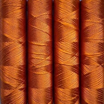 167 Clementine - Pure Silk - Embroidery Thread