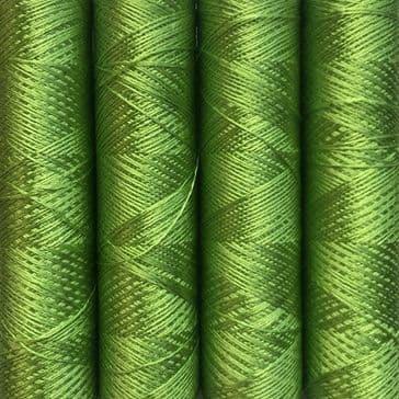 193 Spearmint - Pure Silk - Embroidery Thread