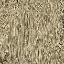 2/40c.c. Gassed, Combed Mercerized Cotton - Stone - 250g cone