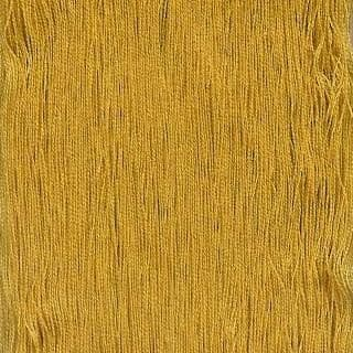 2/40c.c. Gassed, Combed Mercerized Cotton - Wild Gold - 250g cone
