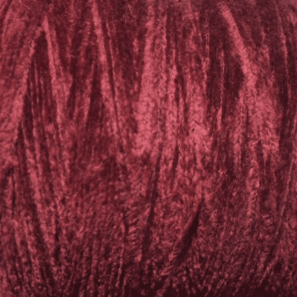 20. Maroon - Cotton Chenille
