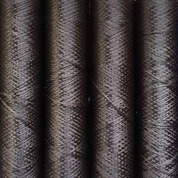 201 Blackthorn - Pure Silk - Embroidery Thread