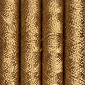 207 Loofah - Pure Silk - Embroidery Thread