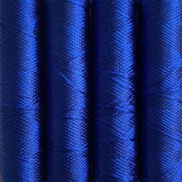 217 Navy - Pure Silk - Embroidery Thread