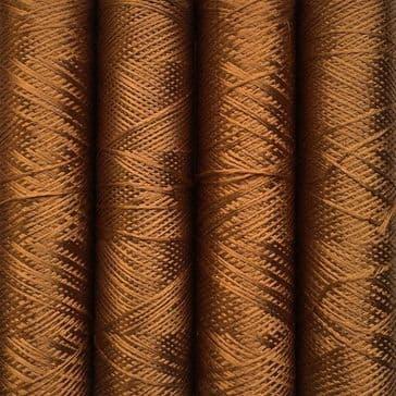 228 Nut - Pure Silk - Embroidery Thread