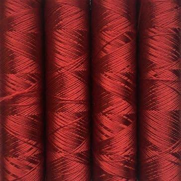255 Chilli - Pure Silk - Embroidery Thread