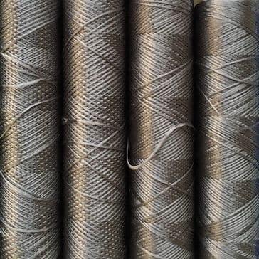 258 Gimp - Pure Silk - Embroidery Thread