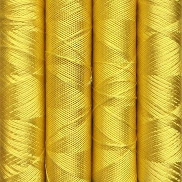 280 Canary - Pure Silk - Embroidery Thread