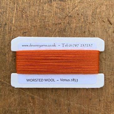2853 Venus - Worsted Wool - Embroidery Thread