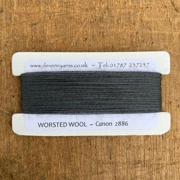 2886 Canon - Worsted Wool - Embroidery Thread