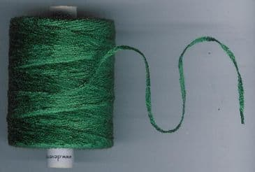 32.Bottle Green - Cotton Chenille