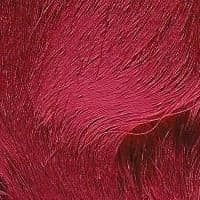 60/66 Pure Silk Organzine - Bright Crimson