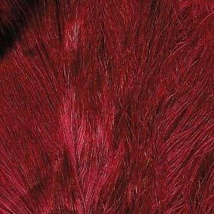 60/66 Pure Silk Organzine - Crimson 1470-1