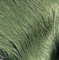 60/66 Pure Silk Organzine - Pale Green
