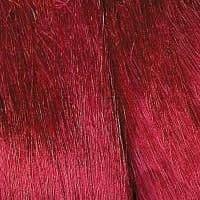 60/66 Pure Silk Organzine - Red