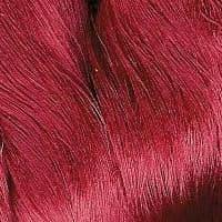 60/66 Pure Silk Organzine - Soft Red
