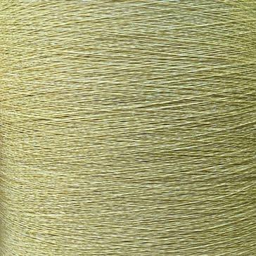 60's Lea Linen Wetspun - Lime - 200g cone