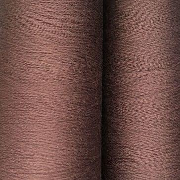 EscorialWool - Chocolate Brown - 200g cone