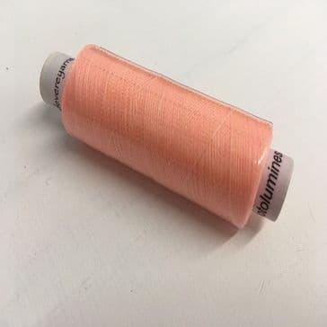 Photo luminescent Embroidery Thread - Orange