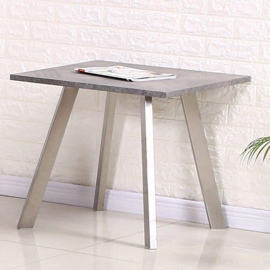 Urban Lamp Table