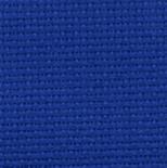14 Count Deep Royal Blue 50 x 55 cm