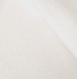 16 Count Aida Antique White 25 x 25 cms