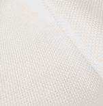16 Count Aida Antique White 50 x 110 cms