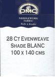 28ct Evenweave 100 x 140cms