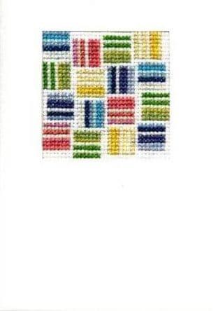 Barcode Card CA150203